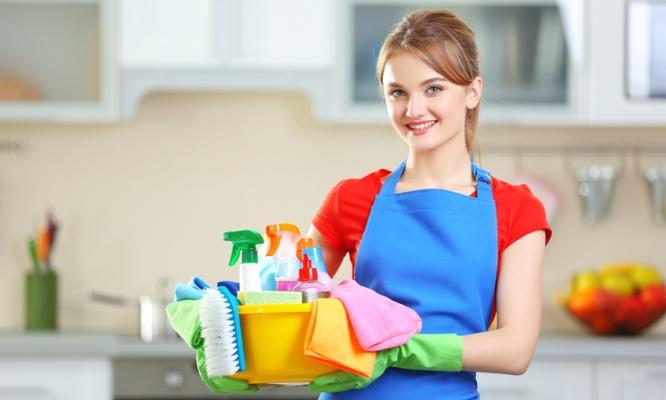 話題の「家事代行サービス」上手に活用してゆとりある生活を!